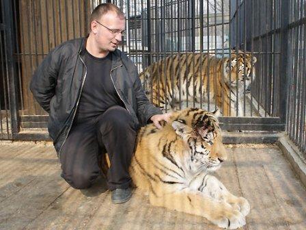 Во владивостокском зоосаде появился котенок леопарда, которого выменяли на обезьяну (видео)